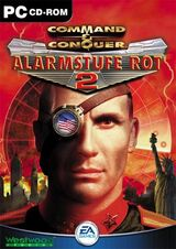 Command & Conquer – Alarmstufe Rot 2