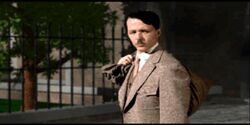 Hitler in RA1