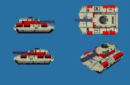 Rhino Tank Voxel Render