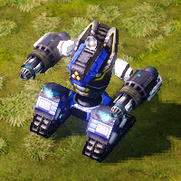 Futuretank x 1