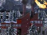 Ore refinery (Red Alert 1)