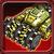 RA3U Grinder Icons