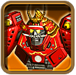 RA3 Greater King Oni Icons