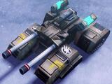 Mammoth tank (Tiberian Twilight)