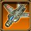 RA3 Jet Tengu Icons