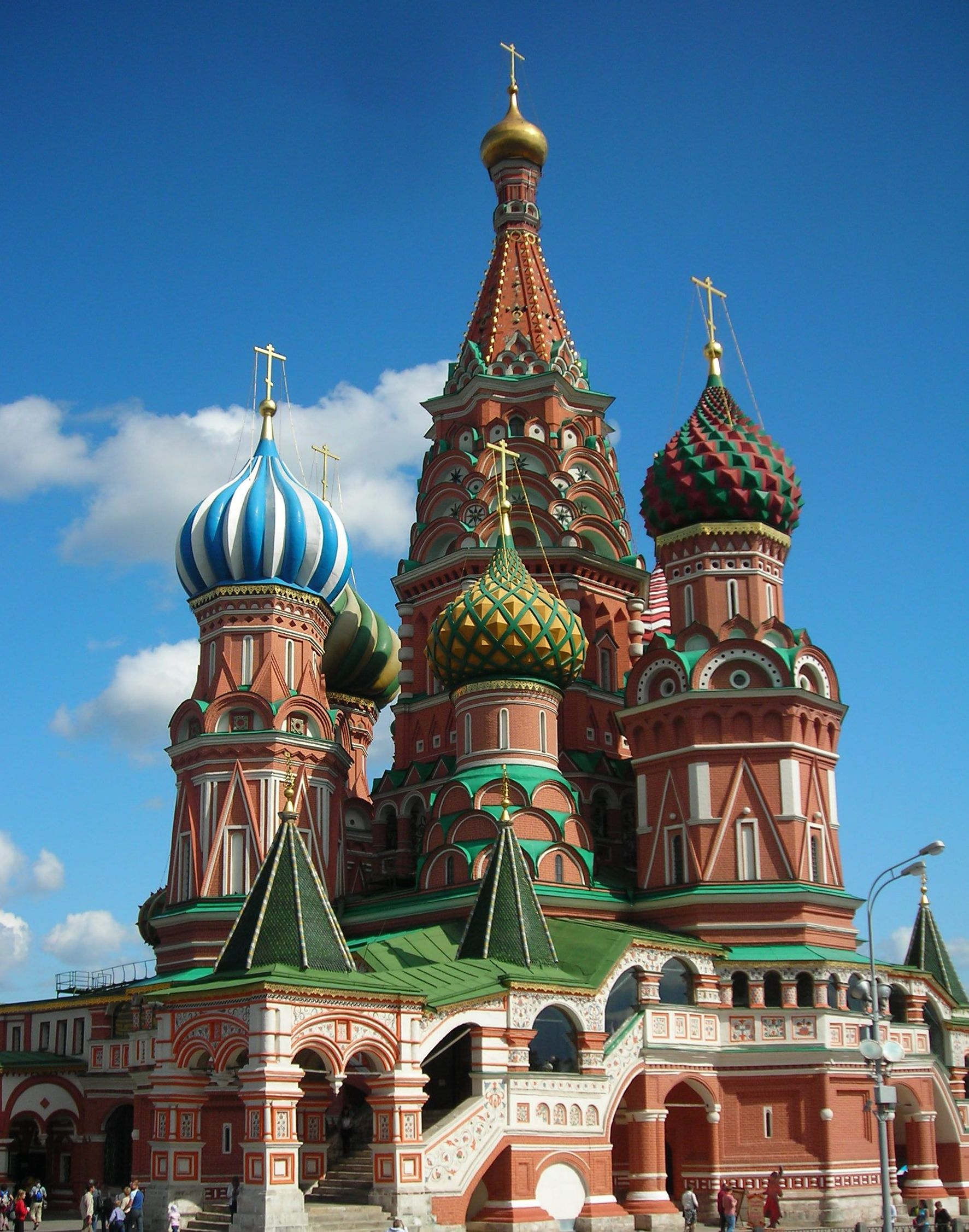 St. Basil\u0027s Cathedral | Command and Conquer Wiki | FANDOM powered ...