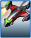 CNCRiv Catalyst Gunship