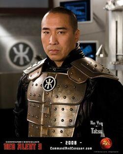 Prince Tatsu