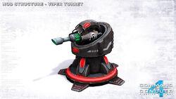 Viper Turret