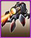 CNCRiv Giga-Cannon