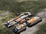 Mammoth Mk. III