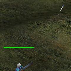 Рейнджер кидает светошумовую гранату