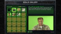 Bonus Gallery