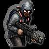 CNCTW Militant Squad Cameo