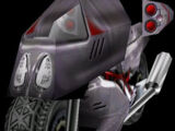 Recon bike (Renegade)