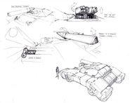 Predators Concept 3