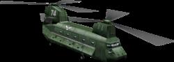 CNCG Chinook R