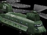 Chinook (Generals)