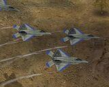 Raptor (Generals)