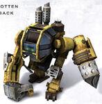 Ironback CC4 DevRend1