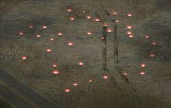 Cluster Mines (Field; Generals)