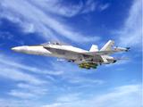 F/A-18C/D Hornet