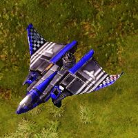 Upgrade with Advanced Aeronautics