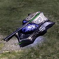 CNCTW Devourer Tank