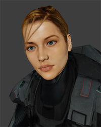 CNCT Tera Gallagher Render