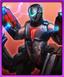CNCRiv Cyborg