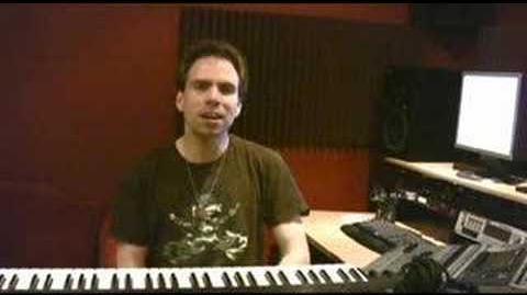 Frank Klepacki's announcement of Red Alert 3 tracks
