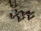Black Hand (Tiberium Wars)