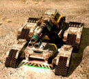 Mammoth Armored Reclamation Vehicle