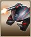 CNCRiv Scorpion Tank