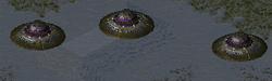 YR Floating Disc