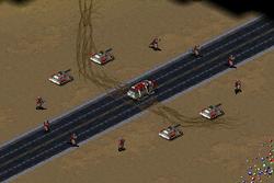 YR Soviet M04 Start