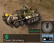 GLA Toxin Artillery 03