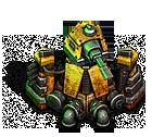 TA Demolisher-Artillery
