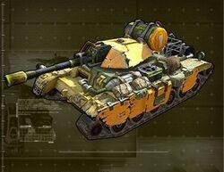 Toxin Tank
