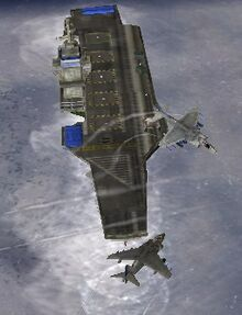 Авиакрейсер (США)