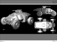 Ren2 Buggy Render