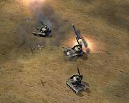 Gen1 Tomahawk Launcher