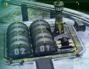 TW GDI Mission 4 Airbase