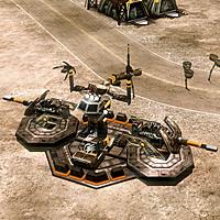 CNCTW Battle Base