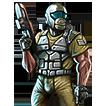 TA Rifleman Squad