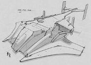 CNCTW Hovercraft Concept Art 7