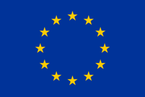 Flag of Europe