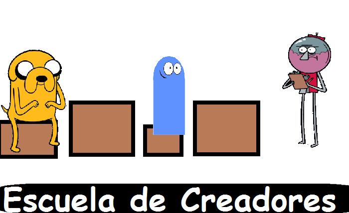 Escuela de creadores