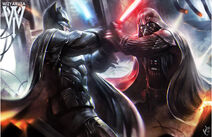Bat-vs-Sith-Art-Print