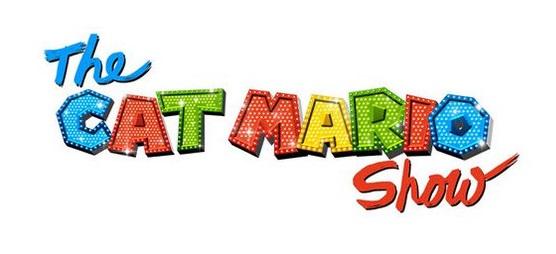 File:Cat Mario Show logo.jpg
